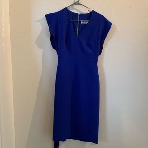 Eliza J size 6 work and party dress